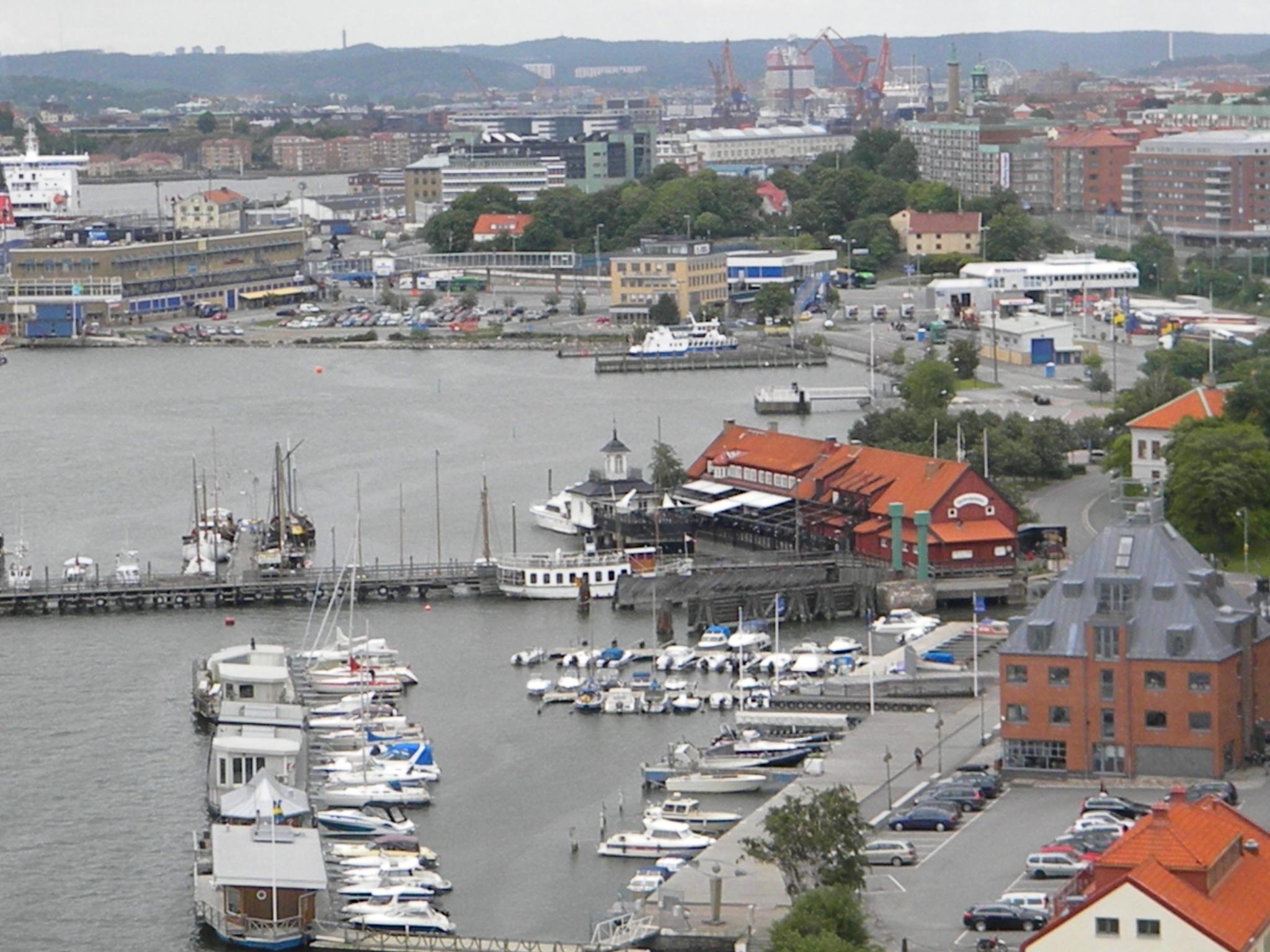Gothenburg Sweden  city photo : Gothenburg, Sweden